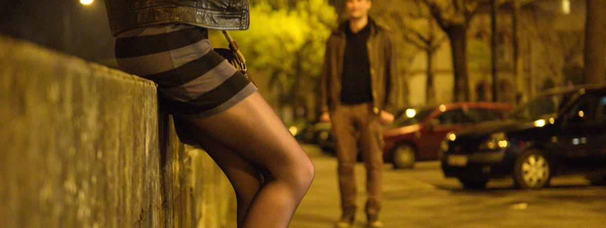 """Le profil des mineures prostituées de Seine-Saint-Denis passé au crible pour """"mieux les protéger"""""""