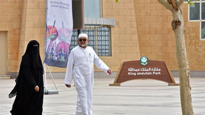 Arabie-Saoudite : trois artistes blessés pendant un spectacle, l'ouverture ne plaît pas à tout le monde