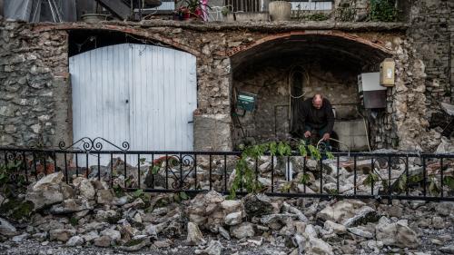 CARTE. Voici les principaux séismes en France depuis 1980