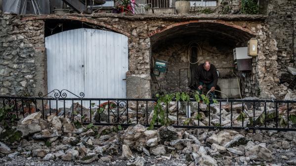 Drôme-Ardèche : le séisme a-t-il été causé par l'homme ?
