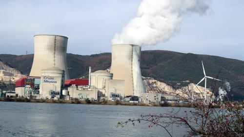 DIRECT. Séisme en Drôme-Ardèche : EDF envisage un redémarrage de la centrale nucléaire de Cruas vendredi