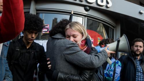Qui est Anas K., l'étudiant qui s'est immolé par le feu à Lyon ?