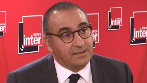 """VIDEO. 13-Novembre : """"L'état de la menace terroriste reste maximal"""", estime Laurent Nuñez"""