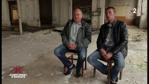 """VIDEO. Après la reprise de Whirlpool à Amiens, des formations """"sourire"""" et """"spaghetti"""" pour occuper les salariés d'une usine fantôme"""