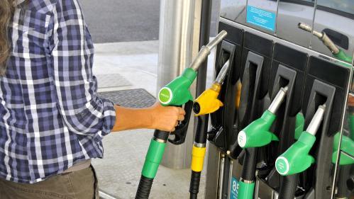 """INFOGRAPHIES. """"Gilets jaunes"""": les prix du carburant ont-ils augmenté un an après le début du mouvement?"""