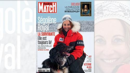 Ségolène Royal en Laponie: retour sur une opération communication