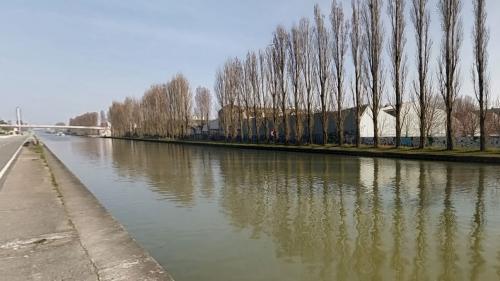 Seine-Saint-Denis : le corps d'Oliver Tony, lynché au bord du canal de l'Ourcq, a été retrouvé