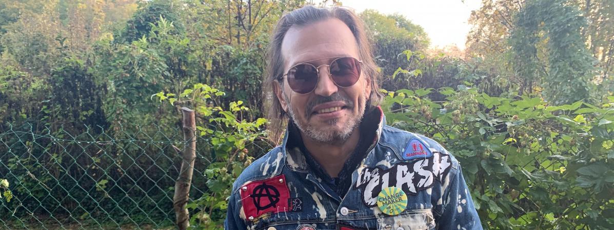 """VIDEO. """"J'ai essayé de briser une omerta"""" : l'ex-dompteur André-Joseph Bouglione milite contre les animaux ..."""