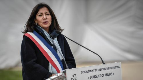 Municipales à Paris: Anne Hidalgo en tête, talonnée par Benjamin Griveaux, selon un sondage
