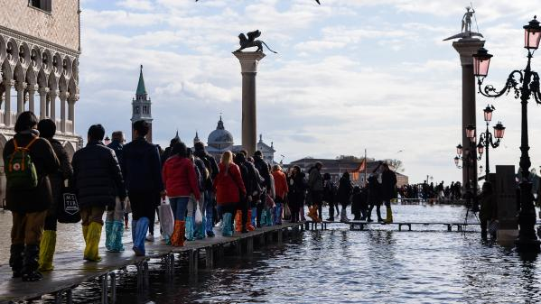Le billet vert. Quelles solutions face aux inondations ?