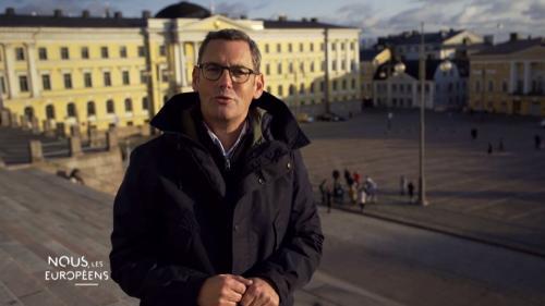 """""""Nous, les Européens"""". Finlande : les secrets du bonheur"""