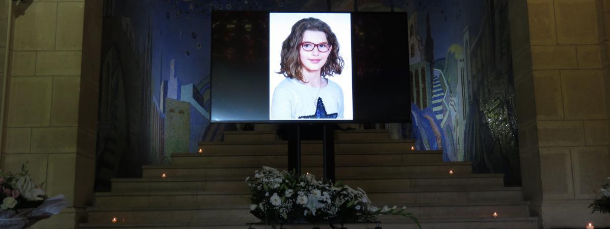 Suicide d'Évaëlle, victime de harcèlement scolaire : une information judiciaire ouverte, notamment contre s...