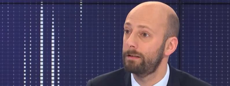 """Municipales à Paris : le patron de LREM appelle les candidats """"progressistes"""" à """"se rassembler"""" derrière Be..."""