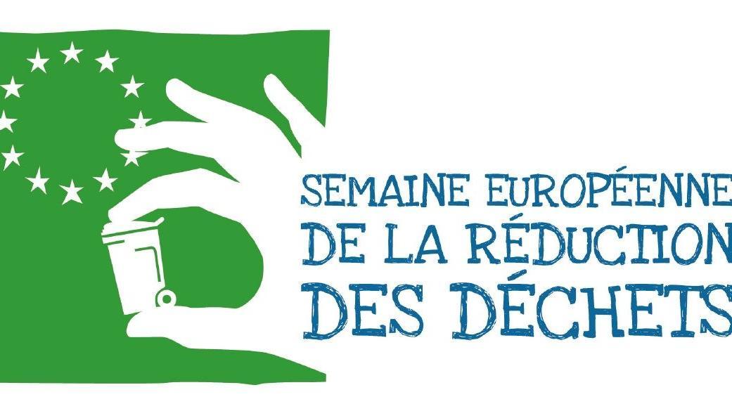 Le billet vert. La semaine européenne de réduction des déchets - Franceinfo