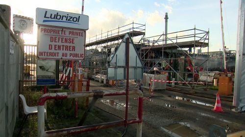 Incendie de l'usine Lubrizol : la direction souhaite une reprise partielle de son activité avant la fin de l'année