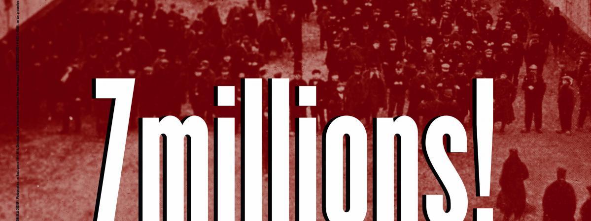 Les 7 millions de prisonniers de la Grande Guerre pour la première fois au cœur d'une exposition au Mémoria...