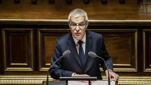 """Effondrement d'un pont à Mirepoix-sur-Tarn : """"Cela me paraît totalement invraisemblable"""" explique le sénateur Hervé Maurey"""