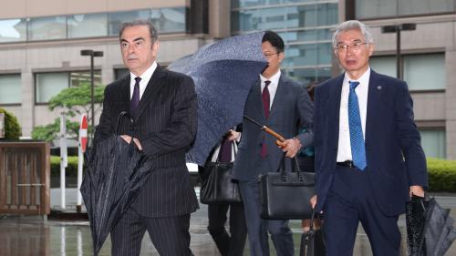 Où en est l'affaire Carlos Ghosn, un an après l'arrestation de l'ancien patron de Renault-Nissan ?