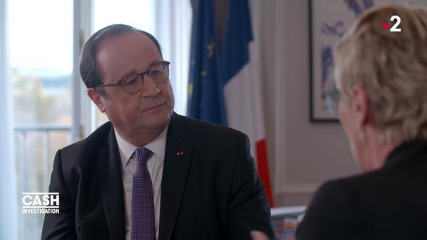 """VIDEO. """"Cash Investigation"""". CICE: un cadeau fiscal à 100 milliards d'euros"""