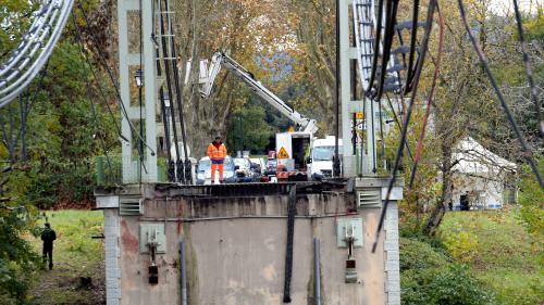 Après l'effondrement à Mirepoix-sur-Tarn, on vous explique comment la circulation est réglementée sur les ponts