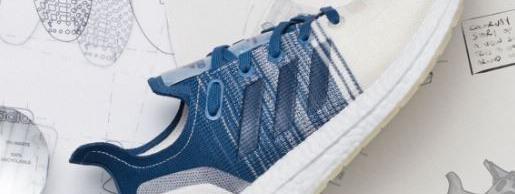 Le billet vert. Comment recycler à l'infini ses baskets ?