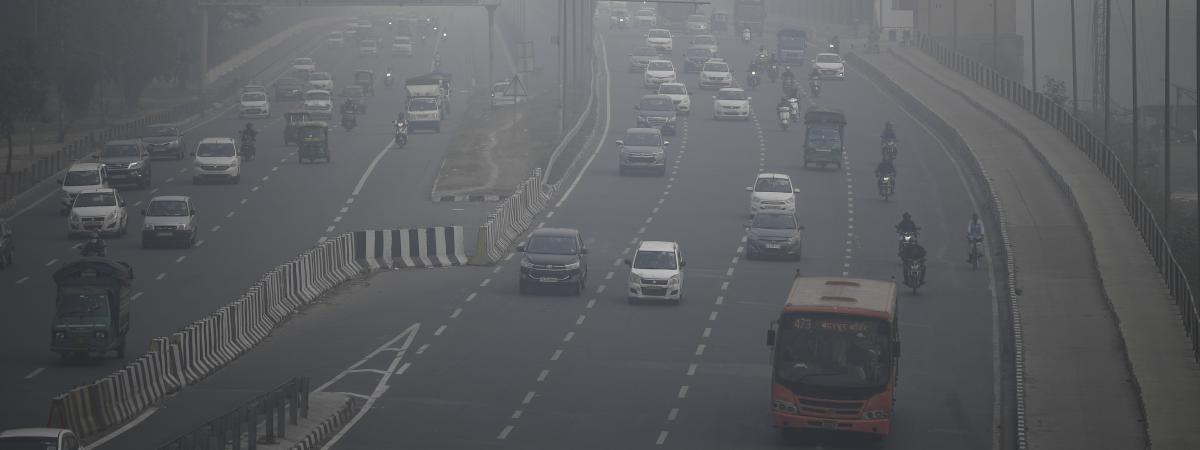 Les énergies renouvelables pourraient réduire de 80% l'impact de la pollution de l'air sur la santé, selon ...