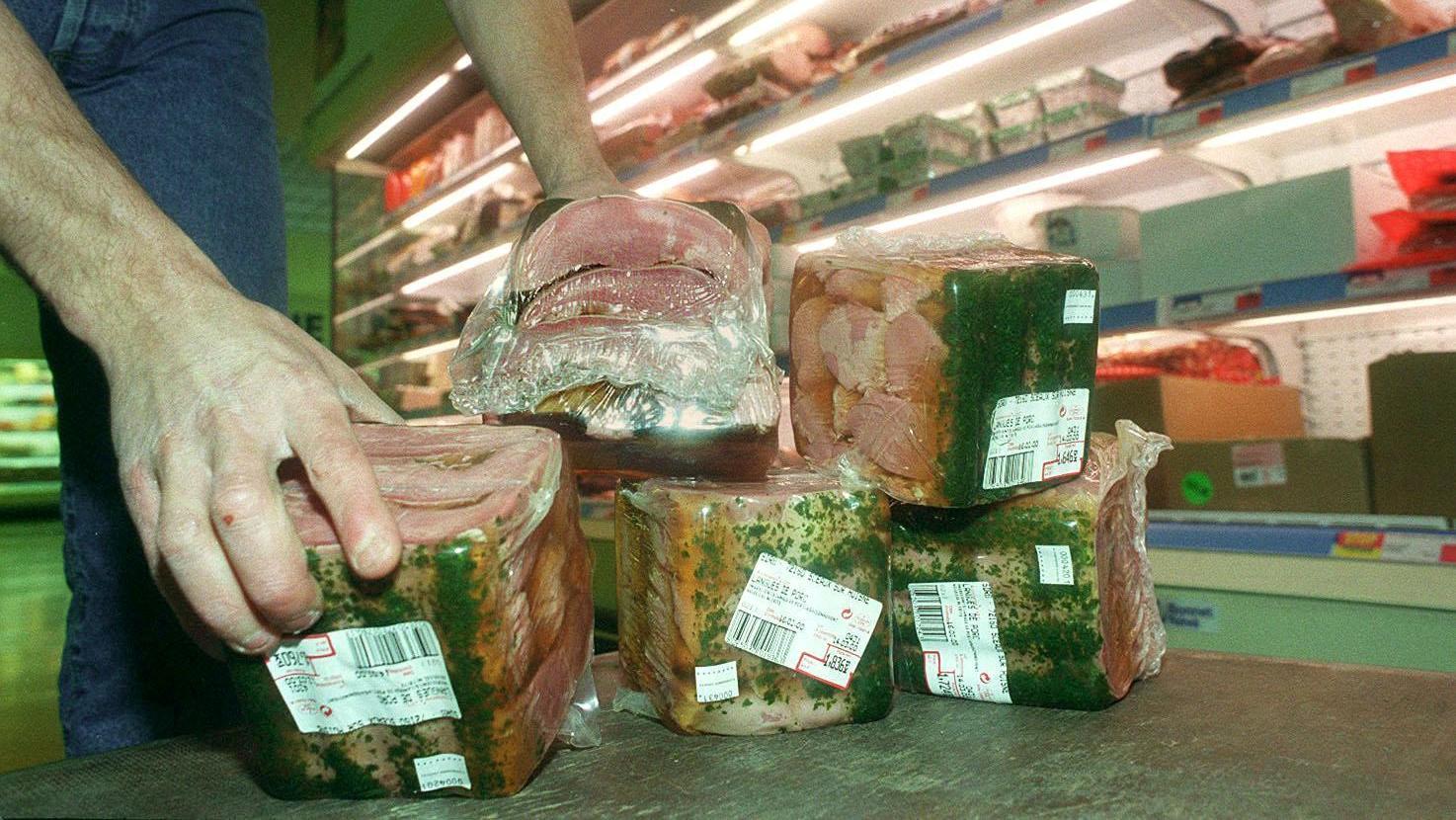 Rappel de langues de porcs en gelée Tradival après huit cas de listériose