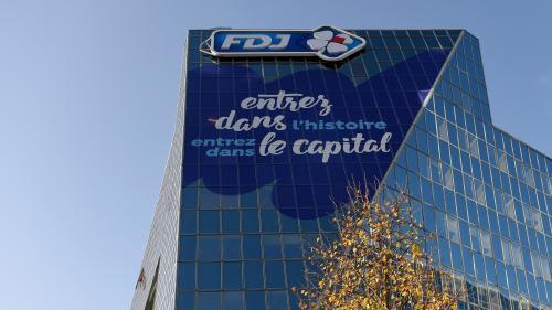 Privatisation de la Française des jeux : le prix de l'action fixé à 19,90 euros