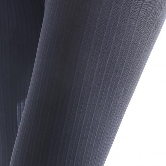 Le legging côtelé de Lytesspermet de mincir grâce à la diffusion des cosmétiques micro-encapsulés