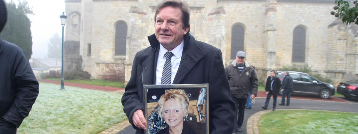 """""""Pour moi, ça touche à sa fin"""" : 17 ans après la mort de sa fille, le père d'Élodie Kulik espère que le pro..."""