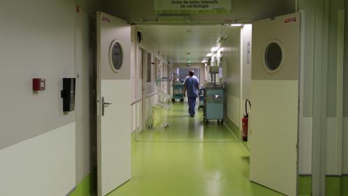 Après l'annonce du plan hôpital, les réactions des élus et des syndicats sont mitigées