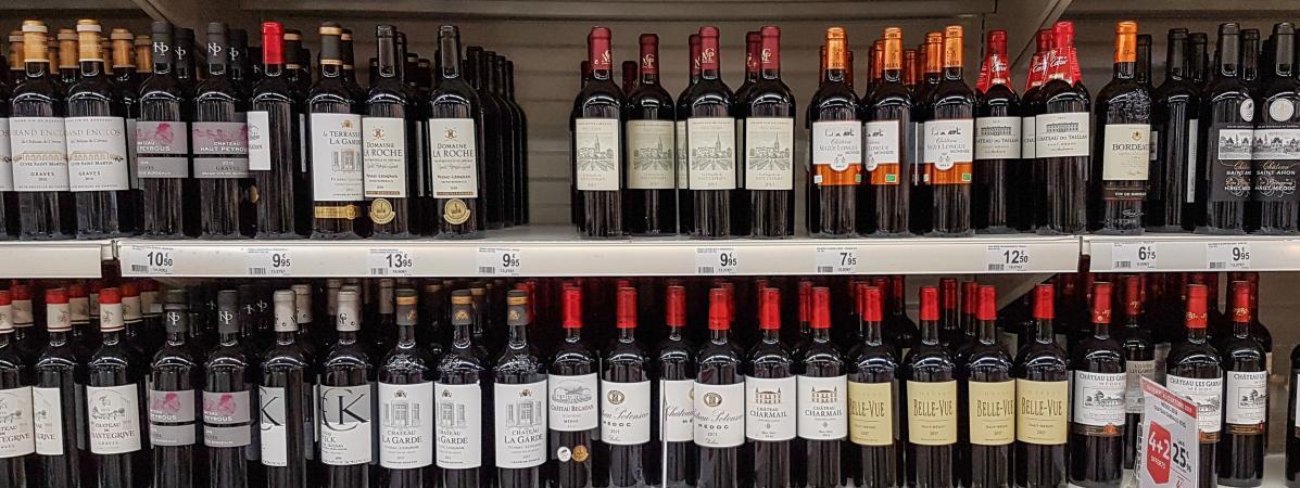 """Annulation du mois sans alcool : """"C'est une gifle"""", dénonce Michel Reynaud, président du Fonds Actions Addi..."""