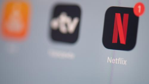 Une panne géante touche Netflix pendant environ deux heures