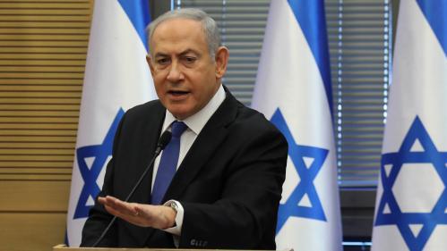 """Israël : le Premier ministre, Benyamin Nétanyahou, mis en examen pour """"corruption"""", """"fraude"""" et """"abus de confiance"""""""