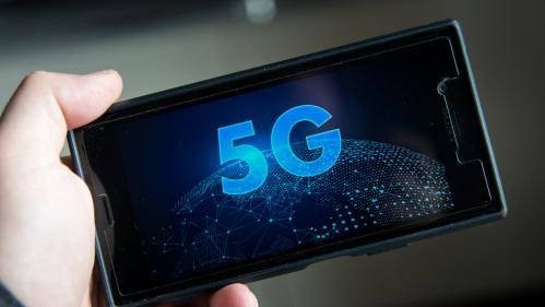 5G : coup d'envoi du processus d'attribution des fréquences en France
