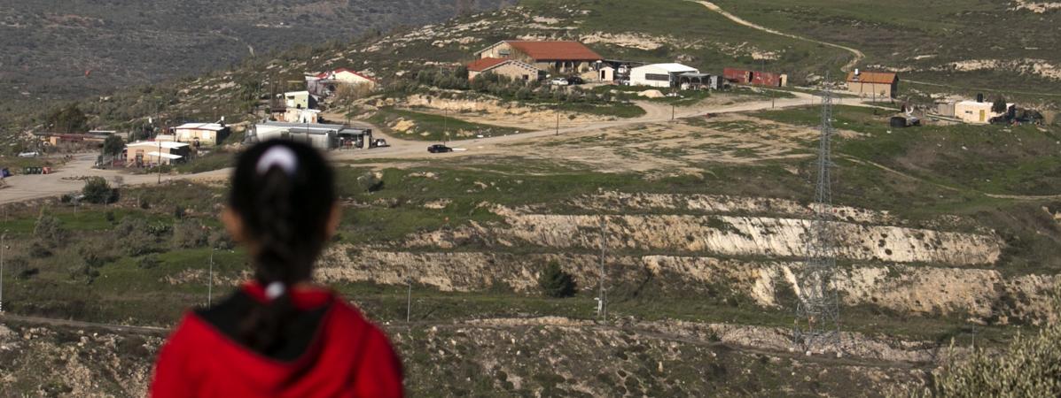 Cinq pays européens dénoncent la décision américaine de ne plus considérer les colonies israéliennes comme ...