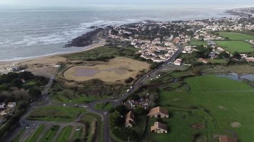 VIDEO. Vendée : un projet de port de plaisance fait polémique
