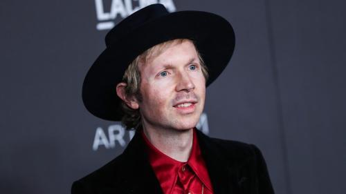 """Avec son nouvel album """"Hyperspace"""", Beck entre deux mondes"""