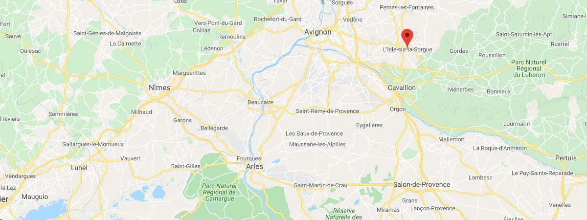 """Vaucluse : cinq adolescents mis en examen pour """"séquestration, viol et torture"""" sur un sexagénaire"""