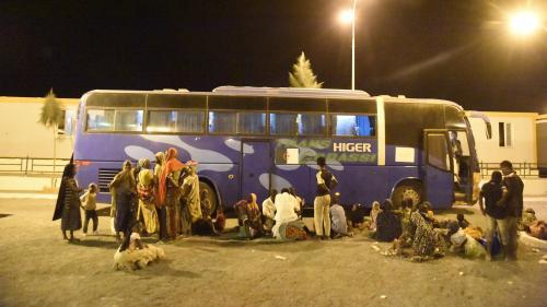 """""""L'Algérie reçoit quotidiennement plus de migrants que toute l'Europe"""", selon une agence de l'ONU"""