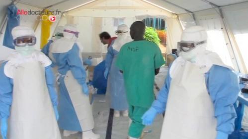 Ebola : la violence en RDC empêche de mettre fin à l'épidémie