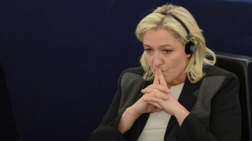 Assistants du FN : les investigations qui inquiètent le parti de Marine Le Pen