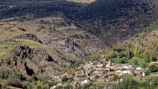 Pyrénées : un séisme de magnitude 3,8 s'est produit dans la nuit sans faire de dégâts