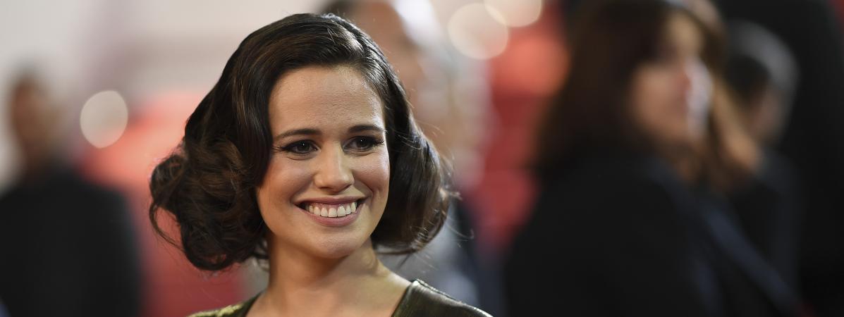 """L'actrice Lucie Lucas, héroïne de la série """"Clem"""", raconte avoir été victime à plusieurs reprises de viols ..."""