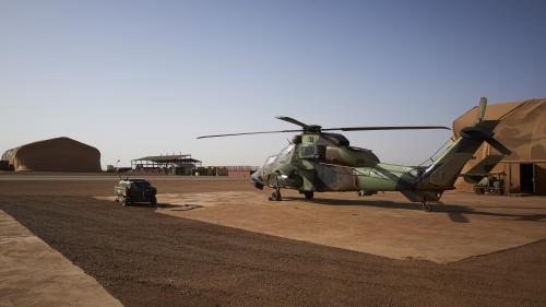 Trop peu de soutien, des Etats affaiblis, une collaboration insuffisante... Les limites de l'intervention française au Mali
