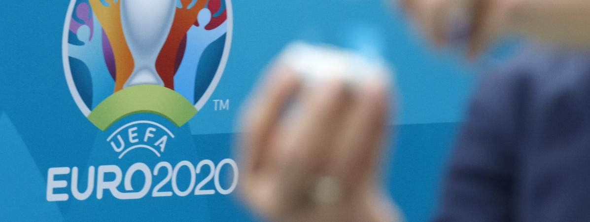 L Euro 2020 De Football Sera Diffuse Sur Les Chaines M6 Et Tf1