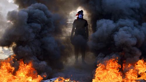 Irak : six questions pour comprendre un mouvement de contestation inédit et réprimé dans le sang