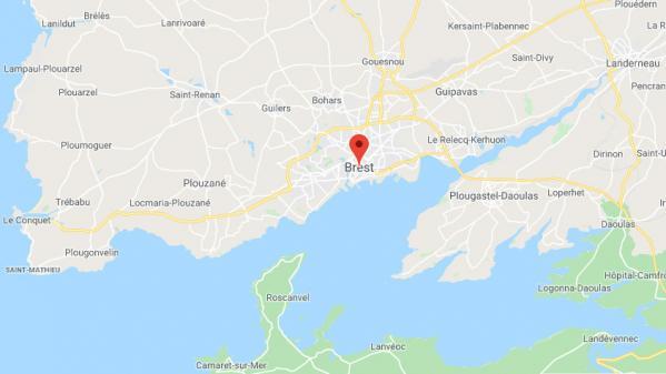 Brest : six élèves de l'École des mousses ont été exclus pour harcèlement