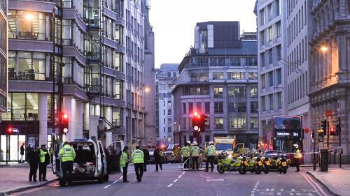 Ce que l'on sait de l'attaque terroriste à l'arme blanche survenue à Londres