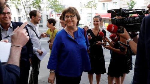 Lille : Martine Aubry brigue un quatrième mandat